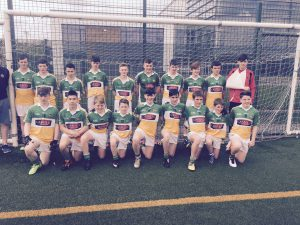 U-14 Football Development Squad – Tournament Results