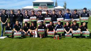 All-Ireland Winning Schools Teams Honoured By Offaly GAA