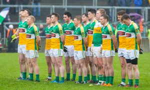 Offaly Senior Football Team