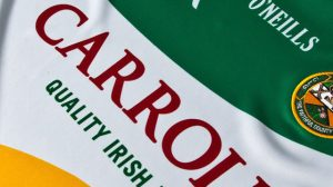Offaly team named for Leinster Minor Football Q-Final v Wexford