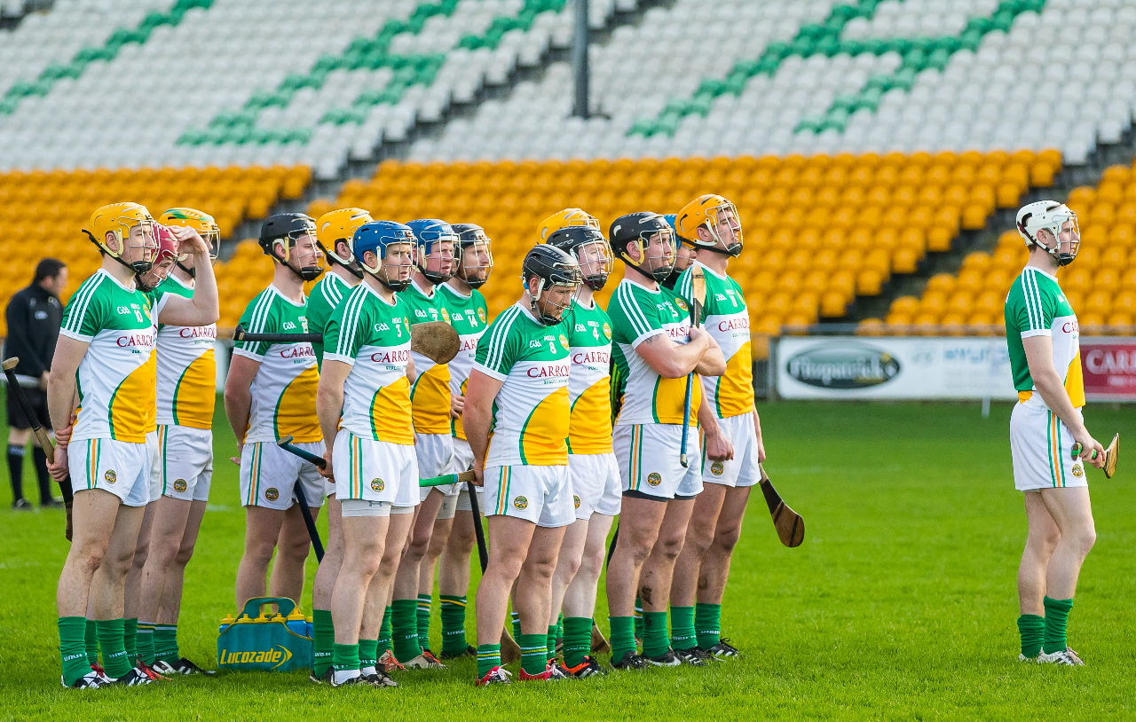 Offaly v Westmeath LSHC – As It Happened