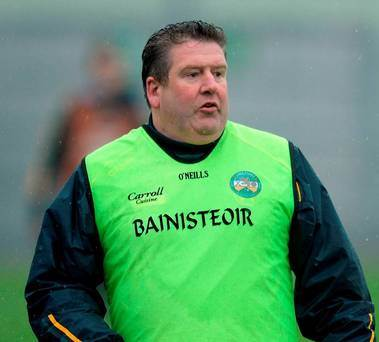 Offaly Make one change for clash with Wexford