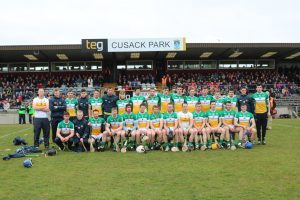 Offaly 3-22 Laois 2-14