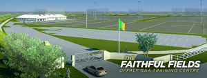 """Faithful Fields"" Fundraising Launched in Dublin"