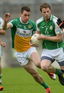 Offaly Advance to next round of Qualifiers