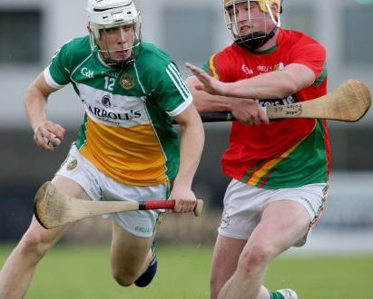 Offaly Advance to First Leinster Final in eight years