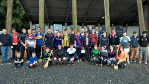 Offaly Poc Fada Competition