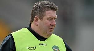 Disappointment for Offaly as Eamonn Kelly steps down
