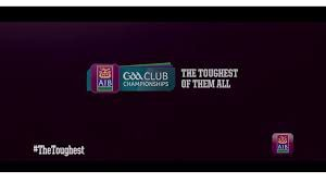 AIB Leinster Junior Club Championship Final