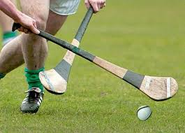 Details of Award 1 – Hurling Course