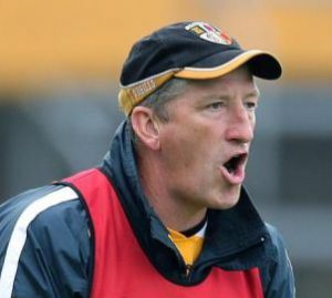 Kevin Ryan to be Offaly Senior Hurling manager