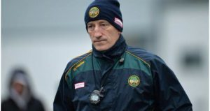 Offaly Team to play Wexford Announced