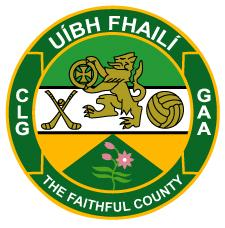 Offaly U21 team to play Wexford has been announced