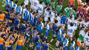 Offaly Cumann Na mBunscol Finals In Tullamore And Birr