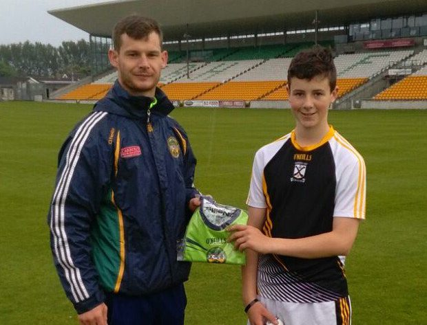 Offaly Feile Skills Winners