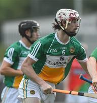 Offaly U21 Team to play Wexford Named