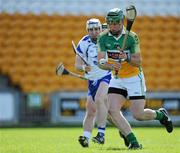 Three changes on Offaly team to face Waterford