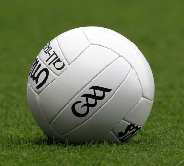 Offaly Team unchanged for Cavan game