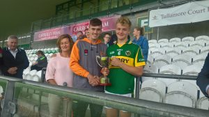 Adam Mangan Memorial Tournament a tremendous Success