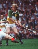 Pat Delaney to enter Offaly GAA Hurling Hall of Fame