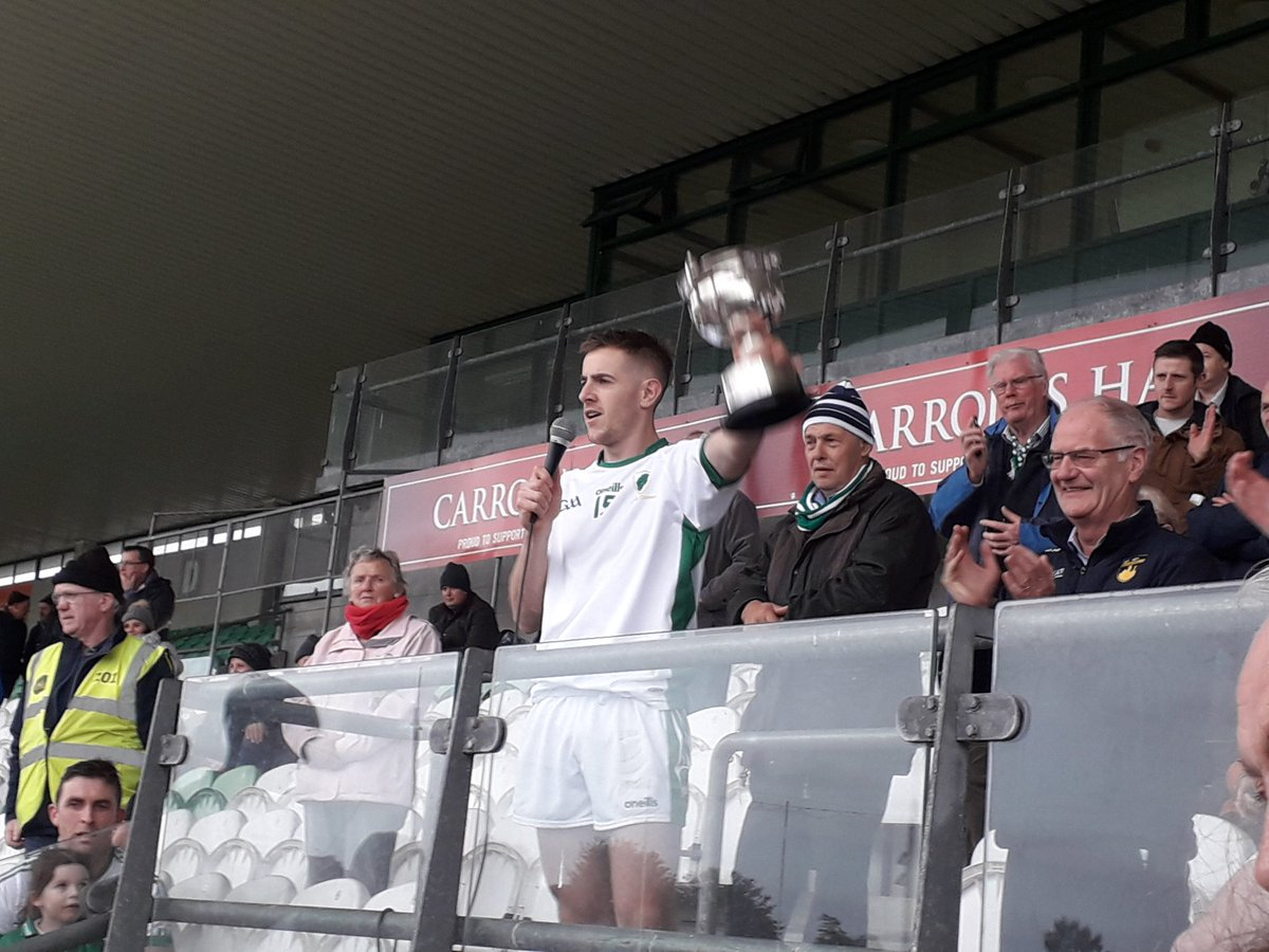 Coolderry win 31st Offaly Senior Hurling Title