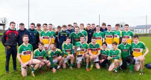 Offaly v Kildare U-21 Q-Final –  Team named