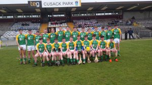 Offaly's Celtic Challenge Campaign Off To A Winning Start