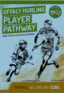 Launch of Offaly Hurling Pathway