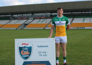 Offaly Cul Camps filling up fast