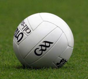 Offaly Minor Football Team Announced