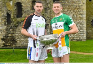 Get your Tickets Early! Offaly v Wicklow Sunday 13th May