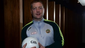 Offaly Team to play Antrim announced