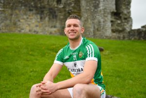 Offaly Team to play Clare Announced