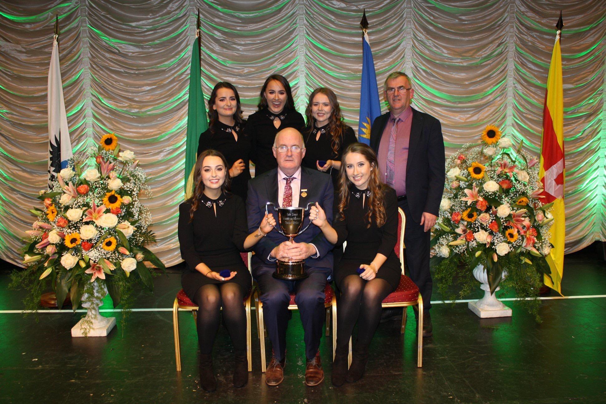 All Ireland Scór Success for Ferbane