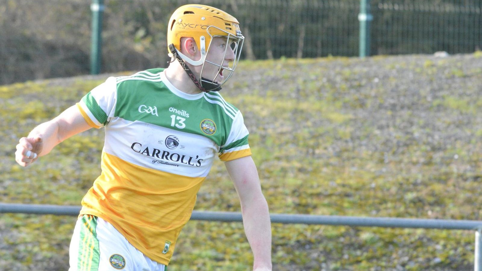 Offaly Hurlers Off To Winning Start In League