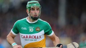 Joe Bergin Retires From Inter-County Hurling