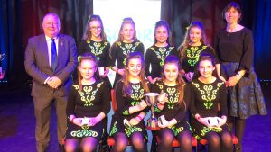 Kilcormac-Killoughey Win Scor na nOg Title