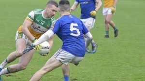 Mixed Results For Offaly In Round 2 of Leagues