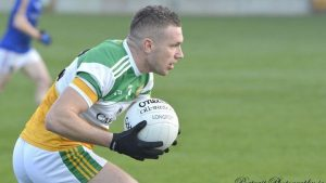 Down Too Strong For Offaly In Division 3 Clash