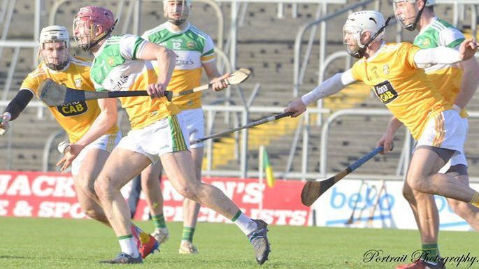 Crucial Game For Offaly Hurlers On Sunday
