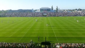 Update On Suspension Of GAA Activities In Offaly