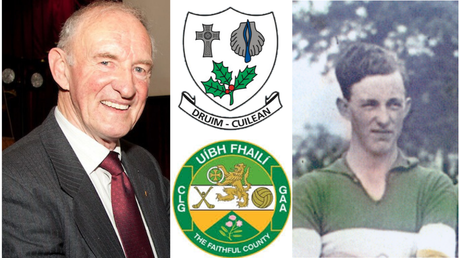 Offaly GAA Mourn Hurling Legend Paddy Molloy