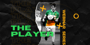 Offaly GAA Webinars For Players